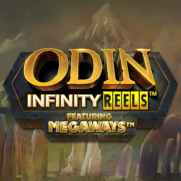 Odin Infinity Reels Megaways Thumbnail