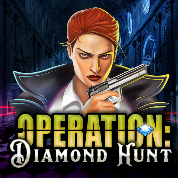 Operation: Diamond Hunt Thumbnail