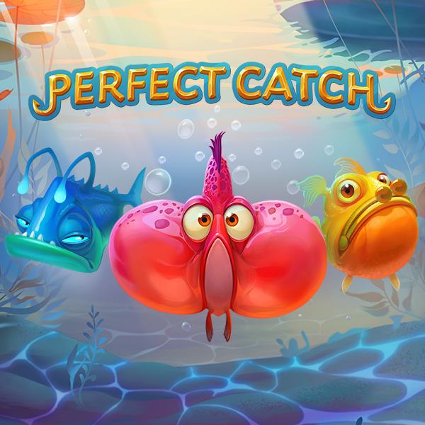 Perfect Catch Thumbnail