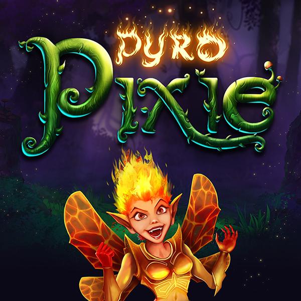Pyro Pixie Thumbnail