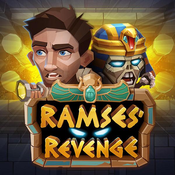 Ramses Revenge Thumbnail