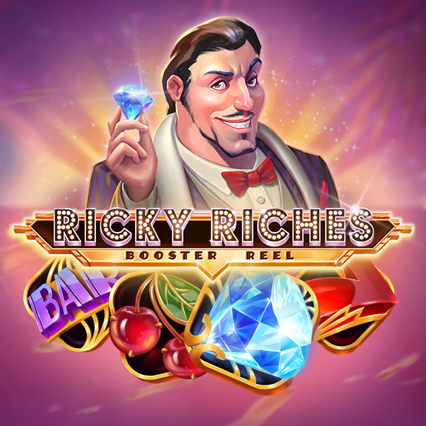 Ricky Riches - Booster Reel Thumbnail