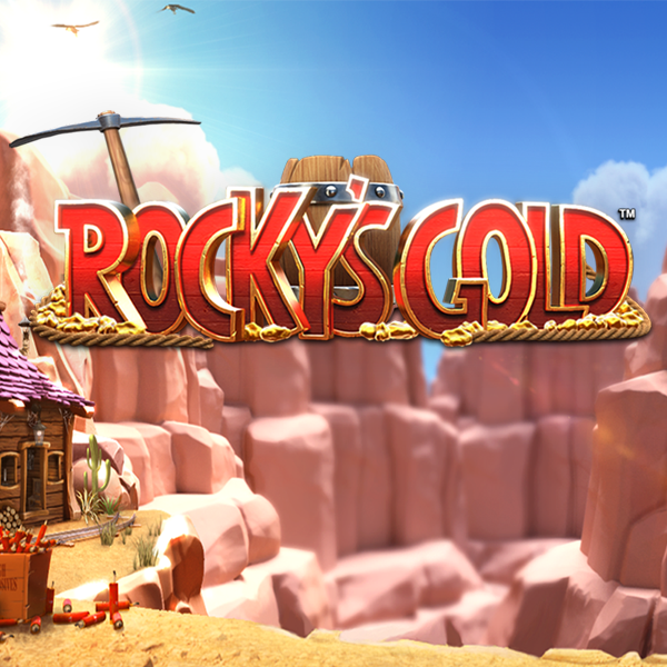 Rocky's Gold Thumbnail