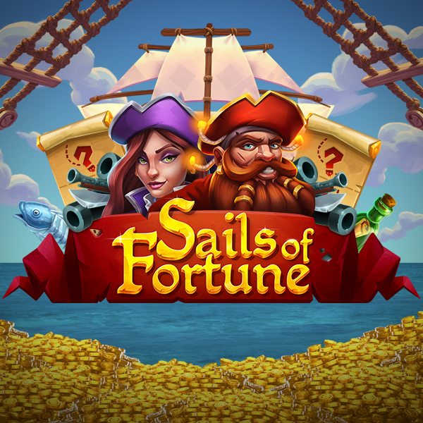 Sails of Fortune Thumbnail