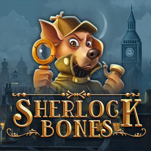 Sherlock Bones Thumbnail