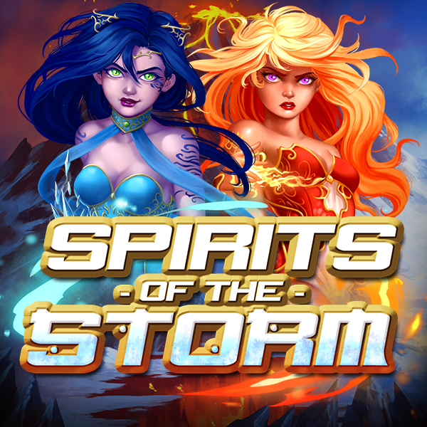 Spirits of the Storm Thumbnail