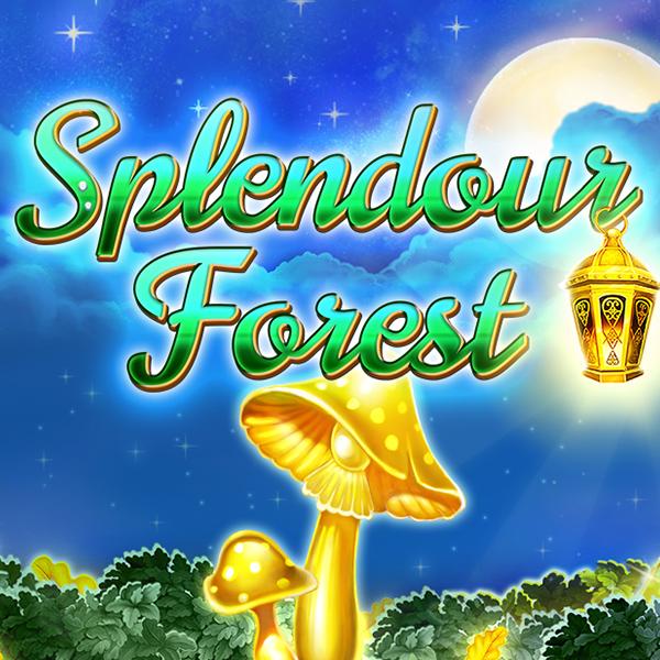 Splendour Forest Thumbnail