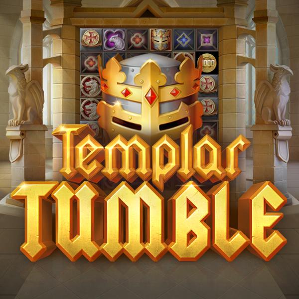 Templar Tumble Thumbnail