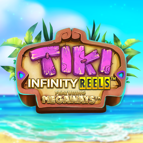 Tiki Infinity Reels Megaways Thumbnail