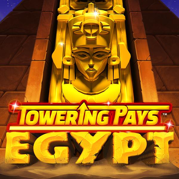 Towering Pays Egypt Thumbnail