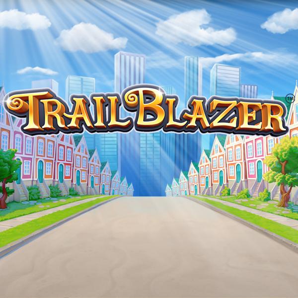 Trail Blazer Thumbnail