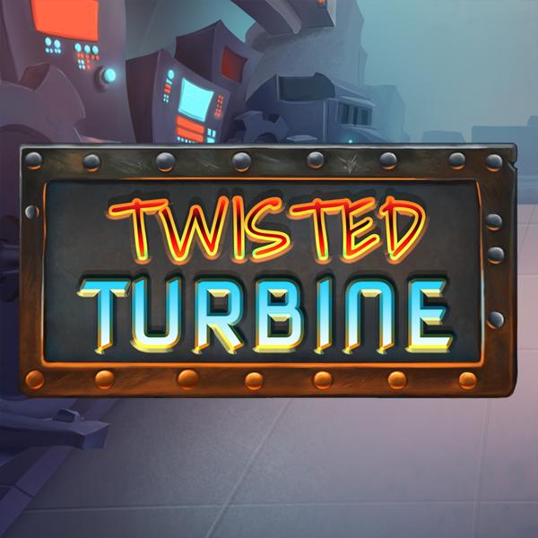 Twisted Turbine Thumbnail