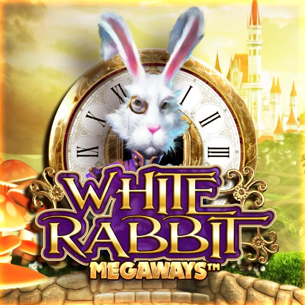 White Rabbit Thumbnail
