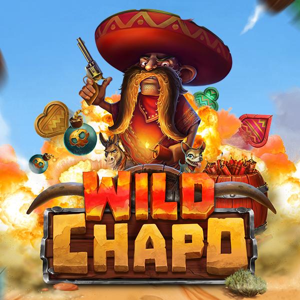 Wild Chapo Thumbnail